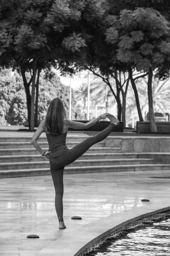 Balance, yoga, Dubai, DIFC, Urban Yoga, Fitness, Kimberley, Stokes,